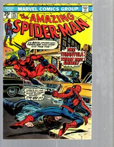 Amazing Spider-Man # 147 NM Marvel Comic Book MJ Vulture Goblin Scorpion TJ1