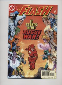 The Flash #220 (2005)