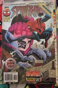 Spider-Man 72  VG+