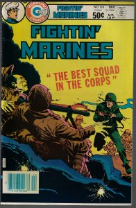 Fightin' Marines #153 (Charlton, 1980) NM