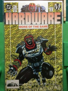 Hardware #2