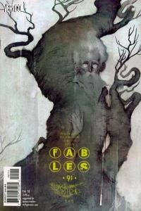Fables #91, NM (Stock photo)
