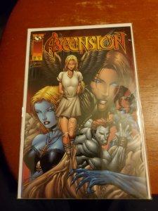 Ascension #16 (1999)