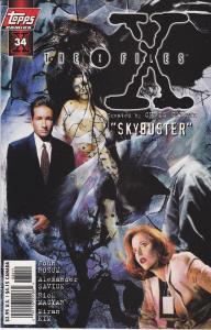 X-Files #34
