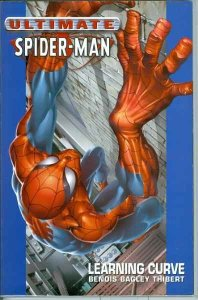Ultimate Spider-Man (2000 series) Trade Paperback #2, NM- (Stock photo)