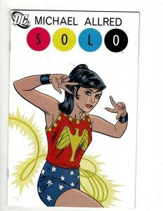 6 Comics Solo Allred 32 Countdown Chain Gang 1 Superman 166 Origins 15 220 J511