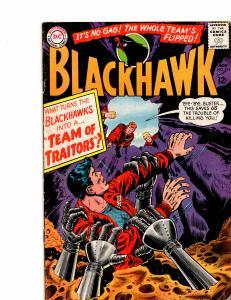 Blackhawk (1957) 214 Very Good (4.0)
