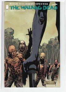 WALKING DEAD (2003 IMAGE) #129 NM