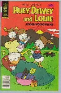 Huey Dewey and Louie 55 Apr 1979 VF+ (8.5)