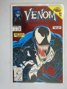 Venom Lethal Protector #1 8.0 VF (1993)