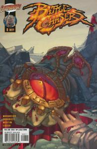 Battle Chasers #8 FN; Image   save on shipping - details inside