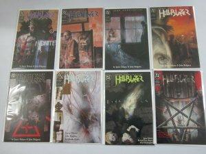 Hellblazer lot 48 different from #2-82 8.0 VF (1988-94 Vertigo)