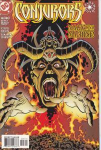 Conjurors #3