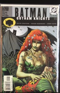 Batman: Gotham Knights #15 (2001)