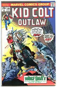 KID COLT OUTLAW #192, 194 195, 199 200, FN+, Western, Gunfights, more in store