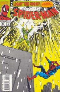 Spider-Man (1990 series) #40, NM (Stock photo)