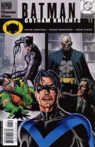 Batman: Gotham Knights #11, NM (Stock photo)