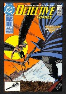 Detective Comics #595 (1988)