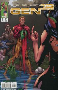 Gen13 Bootleg #19 VF/NM; Image | save on shipping - details inside