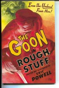 Goon: In Rough Stuff- Eric Powell-TPB-trade