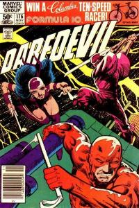 Daredevil (1964 series) #176, VF (Stock photo)