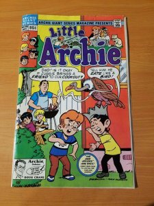 Archie's Giant Series #596 ~ VERY GOOD - FINE FN ~ (1989, Archie Comics)