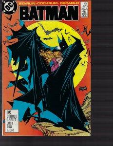 Batman #423 (DC, 1988) VF- Todd McFarlane Cover Art