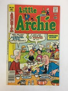 LITTLE ARCHIE (1956-1983)120 VF-NM Jul 1977 COMICS BOOK