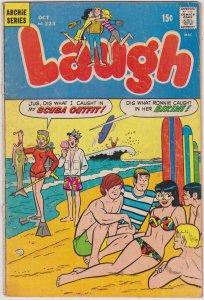 Laugh #233