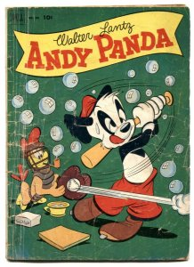 Andy Panda- Four Color Comics #409 1952- FAIR