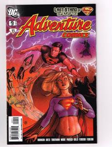 Adventure Comics # 512 DC Comic Books Hi-Res Scans Modern Age Awesome Issue!! S8