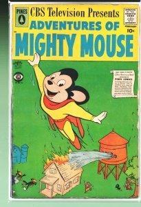 Adventures Of Mighty Mouse #142