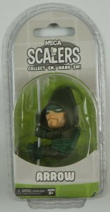 Arrow: the Television Series NECA Scalers - DC Comics Green Arrow NEW IN BOX