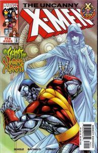 Uncanny X-Men, The #365 VF/NM; Marvel | save on shipping - details inside