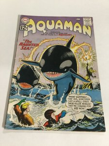 Aquaman 5 Vg+ Very Good+ 4.5 DC Comics Silver Age