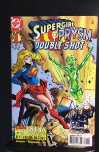Supergirl/Prysm Double-Shot #1 (1998)