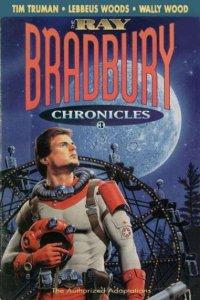 Ray Bradbury Chronicles #3, VF+ (Stock photo)