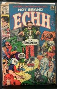 Not Brand Echh #12 (1969)