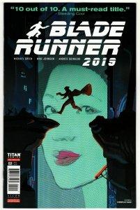 Blade Runner #2 (Titan, 2019) NM