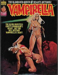 Vampirella #60 (Warren, 1977) VF