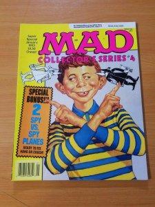 MAD Magazine Super Special Series #4 ~ NEAR MINT NM ~ (January 1993, EC)