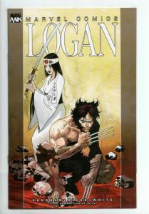 Logan #2 (Marvel, 2008) VF/NM