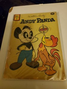 Andy Panda #54 (1961)