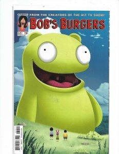 Bob's Burgers #3 Dynamite Comics NM   nw123b