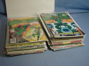 Green Lantern Comics Lot 40 Books Nice Run 161-194 & More Bronze Copper Age L@@K