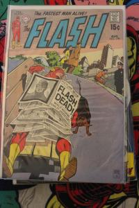 Flash 199 VF