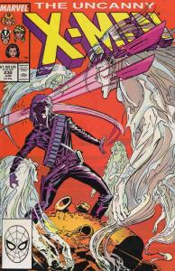 Uncanny X-Men, The #230 VF/NM; Marvel | save on shipping - details inside