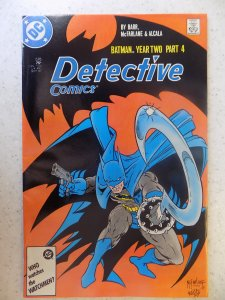DETECTIVE COMICS # 578 EARLY MCFARLANE