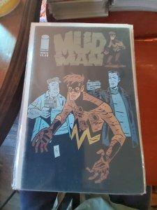 Mudman #2 (2012)