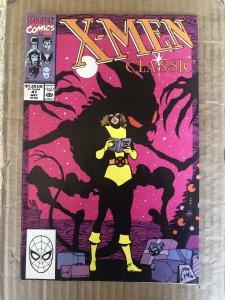 X-Men Classic #47 (1990)